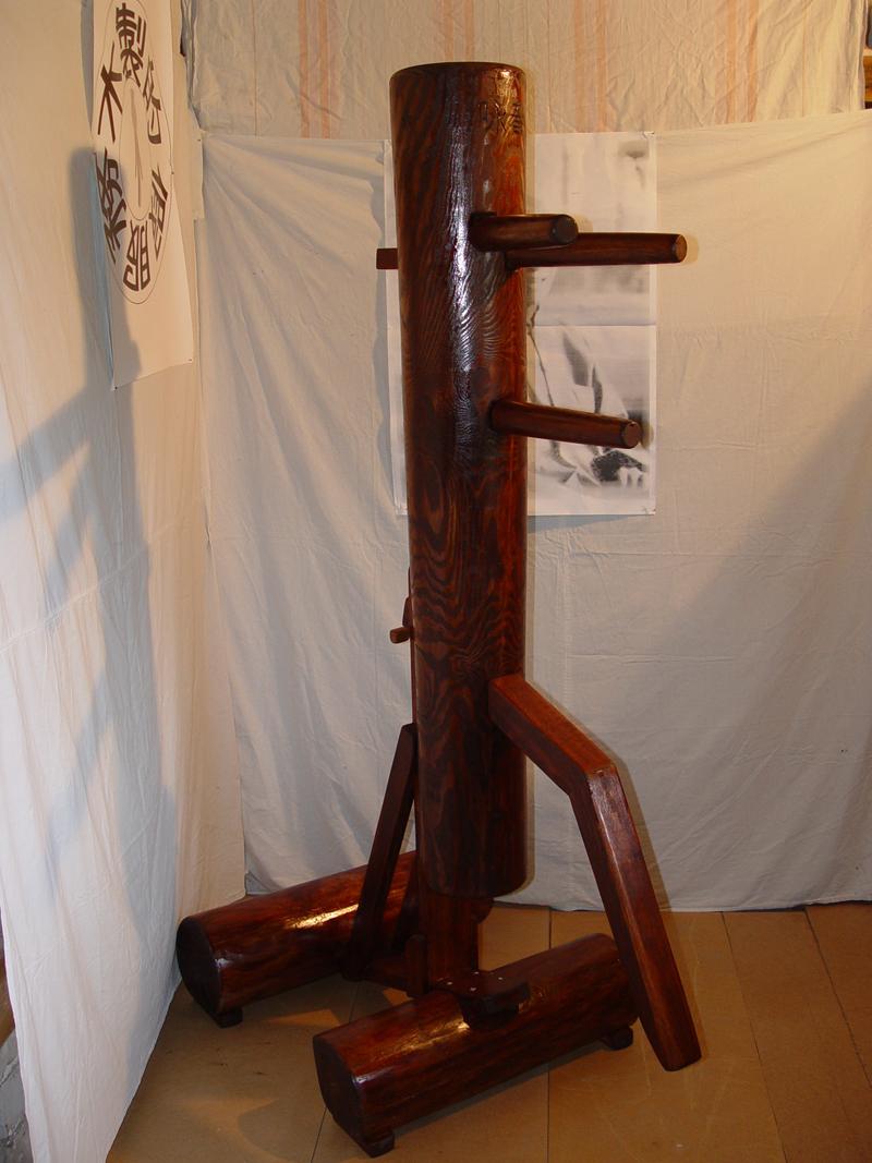 Как сделать своими руками деревянного человека
