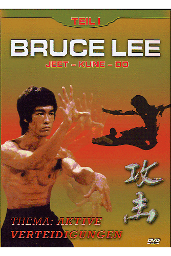 Bruce Lee - Jeet Kune Do DVD